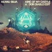 Details Keanu Silva - King Of My Castle - Don Diablo Edit