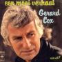 Details Gerard Cox - Een Mooi Verhaal