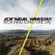 Details Asaf Avidan - Reckoning song/One day - Wankelmut RMX