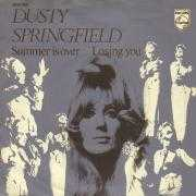 Coverafbeelding Dusty Springfield - Summer Is Over