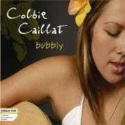 Coverafbeelding Colbie Caillat - Bubbly