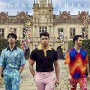 Informatie Top 40-hit Jonas Brothers - Sucker