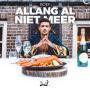 Informatie Top 40-hit Boef - Allang Al Niet Meer
