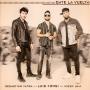 Coverafbeelding Luis Fonsi & Sebastián Yatra & Nicky Jam - Date La Vuelta