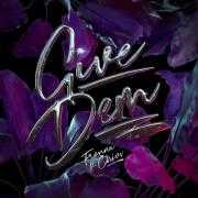 Coverafbeelding Frenna ft. Chivv - Give Dem
