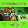 Details DoeMaarDave - Fuifje