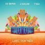 Informatie Top 40-hit DJ Snake & J. Balvin & Tyga - Loco Contigo