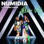 Details Numidia feat. Famke Louise - Alleen wij