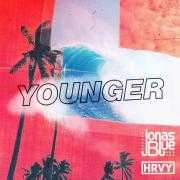 Details Jonas Blue & Hrvy - Younger