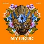 Coverafbeelding Bryan MG & Frenna - My Bébé