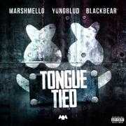 Details Marshmello & Yungblud & Blackbear - Tongue Tied
