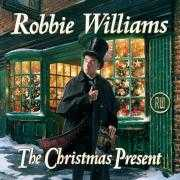 Details Robbie Williams - Time For Change
