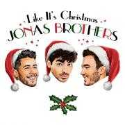 Details Jonas Brothers - Like It's Christmas