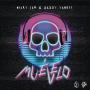 Coverafbeelding Nicky Jam & Daddy Yankee - Muévelo