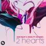 Coverafbeelding Sam Feldt & Sigma ft. Gia Koka - 2 Hearts