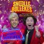 Coverafbeelding Snollebollekes & Kalvijn - Leuke Sfeer Wel