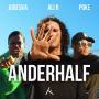Coverafbeelding Judeska & Ali B & Poke - Anderhalf