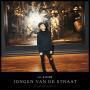 Coverafbeelding Lil Kleine - Jongen Van De Straat