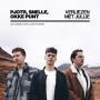 Coverafbeelding Pjotr, Snelle, Okke Punt - Verliezen Met Jullie
