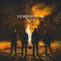 Coverafbeelding Kensington - Island