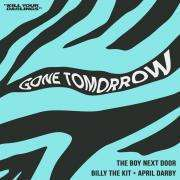 Details The Boy Next Door, Billy the Kit & April Darby - Gone tomorrow
