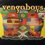 Coverafbeelding Vengaboys - Parada De Tettas