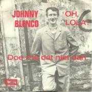 Details Johnny Blenco - Oh, Lola!