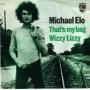 Details Michael Elo - That's My Bag