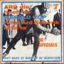 Coverafbeelding De Specials ((NLD)) - Ard Die Heeft De Wereld Cup - Heya Ard Schenk - Ra ta ta