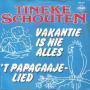Details Tineke Schouten - 't Papagaajelied