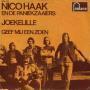 Details Nico Haak en De Paniekzaaiers - Joekelille