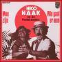 Details Nico Haak en De Paniekzaaiers - Moe Zijn