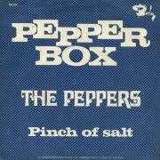 Details The Peppers - Pepper Box