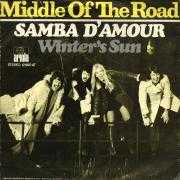 Details Middle Of The Road - Samba D'amour