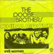 Details The Doobie Brothers - China Grove