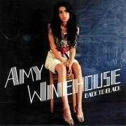 Details Amy Winehouse - Back to black
