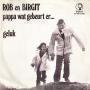 Details Rob en Birgit - Pappa Wat Gebeurt Er...