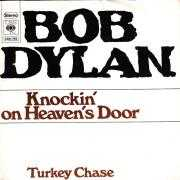 Coverafbeelding Bob Dylan - Knockin' On Heaven's Door