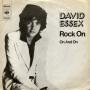 Coverafbeelding David Essex - Rock On