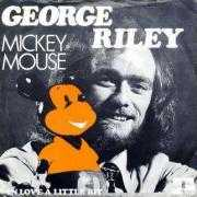 Coverafbeelding George Riley - Mickey Mouse