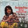 Details Bernd Clüver - Der Kleine Prinz - Ein Engel, Der Sehnsucht Heißt