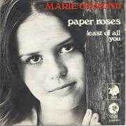 Details Marie Osmond - Paper Roses