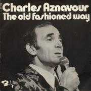 Details Charles Aznavour - The Old Fashioned Way