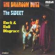 Coverafbeelding The Sweet - The Ballroom Blitz