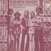 Coverafbeelding The New Seekers - I'd Like To Teach The World To Sing (In Perfect Harmony)