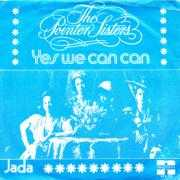 Coverafbeelding The Pointer Sisters - Yes We Can Can
