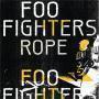 Coverafbeelding Foo Fighters - Rope