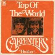 Details Carpenters - Top Of The World