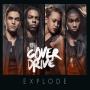 Coverafbeelding cover drive - explode