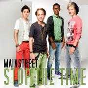 Coverafbeelding mainstreet - stop the time
